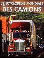 L'encyclopédie mondiale des camions de Peter-J Davies