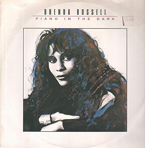 Brenda Russell - Piano In The Dark - A&M Records - USAT 623, Breakout - USAT 623
