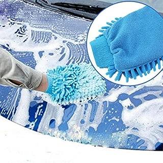 SDGDFXCHN Esponja de Limpieza Suave para Lavado de Coche 1 Unidad