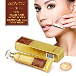 Acne treatment products Scar Removal Cream For Old Scars- Stretch Mark Removal Gel for