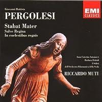 Perolesi;Stabat Mater