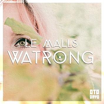 Watrong