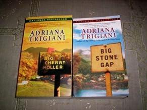 Andrina Trigiani - (Set of 2) - Not a Boxed Set (Big Cherry Holler - 2004 / Big Stone Gap - 2003)