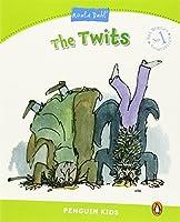 Penguin Kids Roald Dahl : Level 4 The Twits (Penguin Kids (Graded Readers))