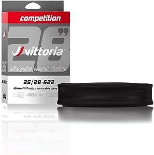 Vittoria Competition 内管,黑色,700 x 25/28