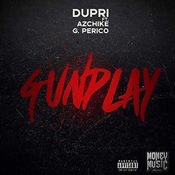 Gun Play (feat. Az Chike & G Perico)