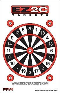 Best archery dart board Reviews