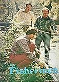 Ford Philpot Presents the Fishermen -- Vinyl LP Album