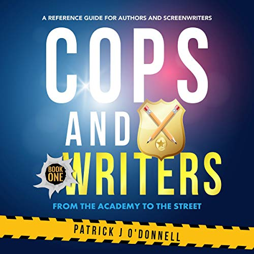 Cops and Writers cover art