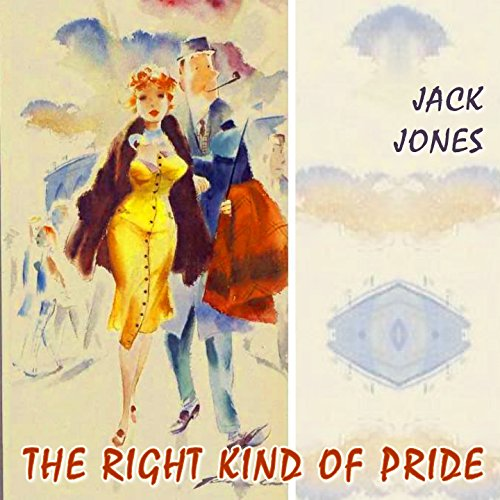 The Right Kind Of Pride