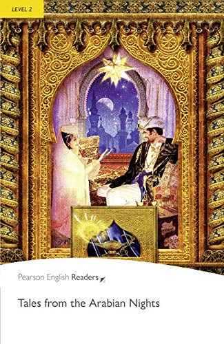 Penguin readers 2: Tales From The Arabian Nights Book and MP3 Pack: Level 2