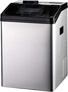 DJYD Machines à glaçons, Machine à Glace Commerciale, Machine à Glace Industrielle, Machine à glaçons, Machine à Glace, Ne...