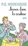 Jeeves dans la coulisse (French Edition)
