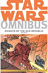 Star Wars Omnibus: Knights of the Old Republic Vol. 2 (Star Wars Omnibus Knights of the Old Republic) (English Edition) Format Kindle