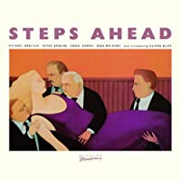 Steps Ahead by Steps Ahead (2014-03-04)
