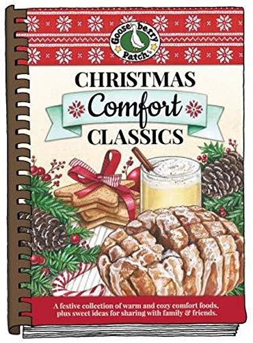 Christmas Comfort Classics Cookbook