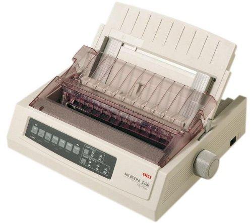 OKI Nadeldrucker Microline 3320