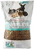 Comida para Conejos Versele Laga, 8 kg, 1 Unidad (1 x 8...