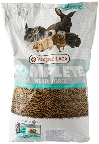 Versele Laga, mangime Base per Conigli, 1 Confezione da 8kg, (1x 8kg)