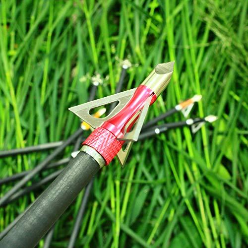 Maifield Archery Broadheads