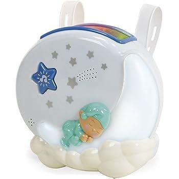 PlayGo - Luz nocturna para bebés con proyector y sonidos (42463 ...