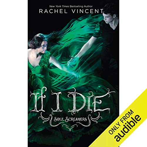 If I Die audiobook cover art