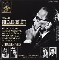 Mozart:the Nagic Flute