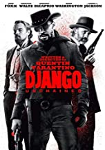 quentin tarantino movie django unchained