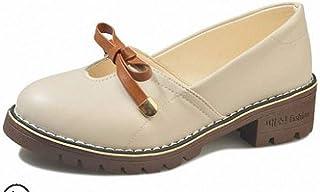 [G.G.MAX] レディース 女性 靴 パンプス ヒール シューズ プレーン ローヒール
