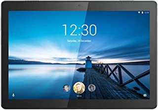 Lenovo タブレット LTE対応 Tab M10(10.3型WUXGA Helio P22T Tab 4GBメモリ 64GB)