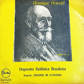 Sinfonia, Op. 43: Henrique Oswald
