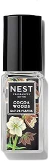 NEST Cocoa Woods Eau de Parfum, Mini Rollerball, 0.1 oz