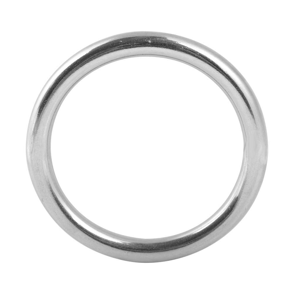 Stainless Steel O Max 54% OFF Max 90% OFF Ring 304 Line Welded Di