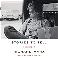 Stories to Tell audio book