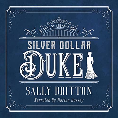 Silver Dollar Duke cover art