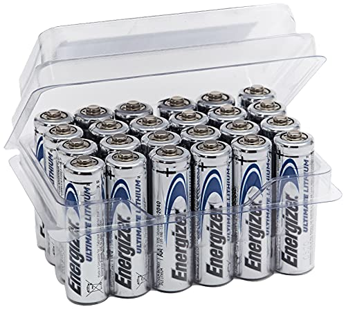 Energizer Ultimate Lithium AA Batterie (24-er Pack)