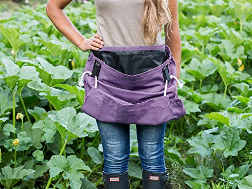 Roo Garden Apron - The Joey - Gardening, Work and...