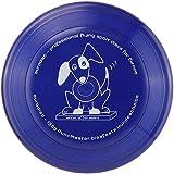 Eurodisc 135g Discdogging bissstarke Hunde Frisbee PuncMaster Fun Award BLAU
