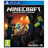 Sony Minecraft, PS4 Básico PlayStation 4 Holandés vídeo - Juego...