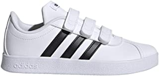 adidas VL Court 2.0 Unisex Kids' Shoes