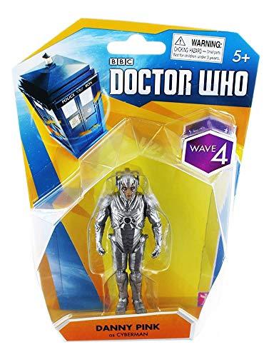 The Twelfth Doctor Danny Pink Cyberman Figure
