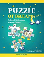 Puzzle of Dreams: Soothing and Heartwarming Nighttime Lullabies (Nighttime Reading)