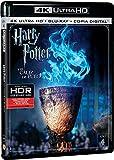 Harry Potter Y El Caliz De Fuego Blu-Ray Uhd [Blu-ray]