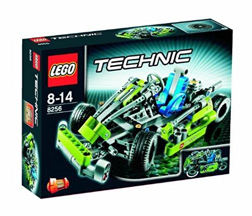 LEGO Technic 8256 - Go-Kart