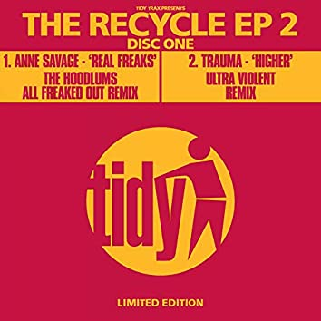 The Recycle EP 2