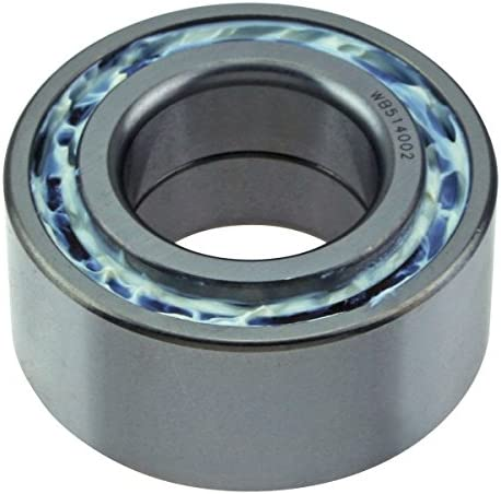 WJB WB514002 - Front Popular products Wheel 5 Cross National Reference: Bearing Limited time for free shipping