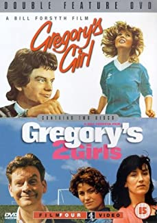 Gregory's Girl / Gregory's 2 Girls