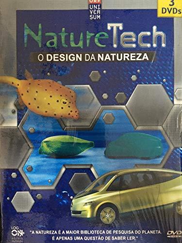 Nature Tech - O Design da Natureza