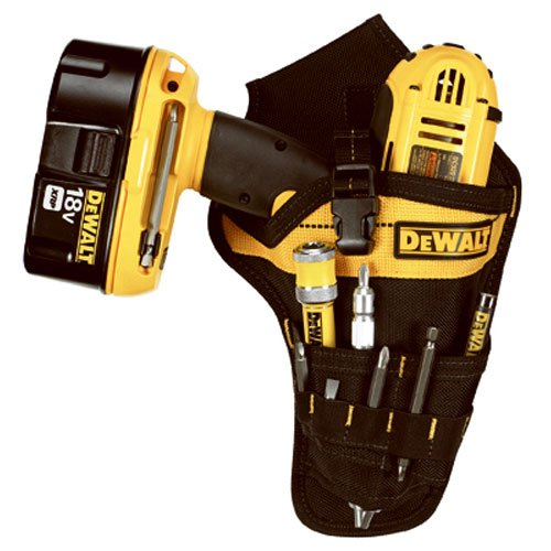 DEWALT DG5120 Heavy-duty Drill Holster للبيع