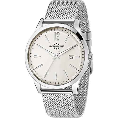 orologio solo tempo uomo Chronostar trendy cod. R3753255004